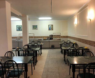 Столовая, Отдых на черноморском побережье, Ольгинка, отель, Лелюкс,, Туапсе