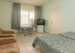 большой люкс, отель Лелюкс, Ольгинка, Туапсе, семейный отдых с детьми на Черном море, танцевальные каникулы;